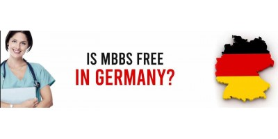 Is MBBS free in Germany?