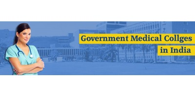 Government Medical College Admission in India 2020 through NEET