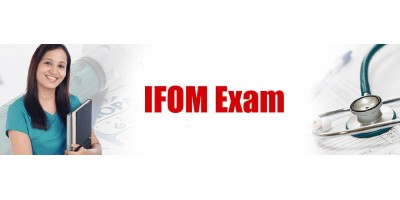 IFOM Exam