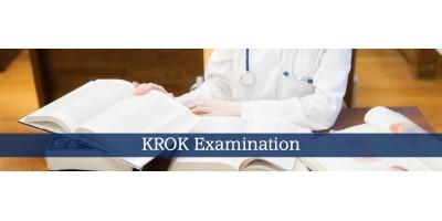 KROK Examination