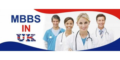 MBBS in the UK