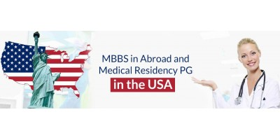 MBBS in Abroad and Medical Residency PG in the USA