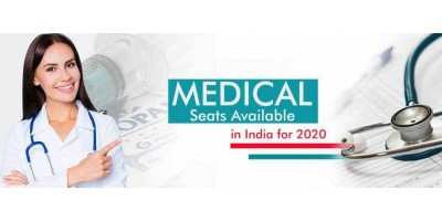 Medical Seats Available in India for 2020