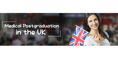 Medical Postgraduation in the UK
