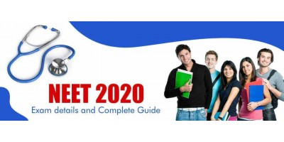 NEET 2020: Exam details and Complete Guide