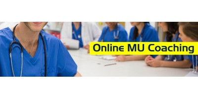 Online MU Coaching for International Medical Education