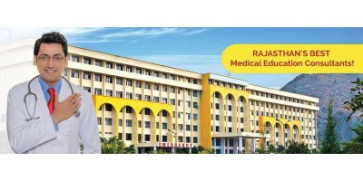 Rajasthan's Best Medical Education Consultants!