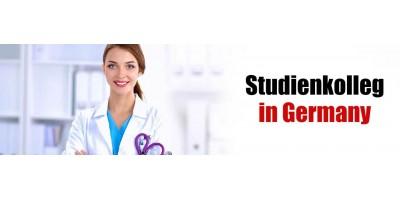 Studienkolleg in Germany
