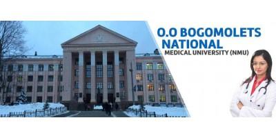 O.O Bogomolets National Medical University (NMU)