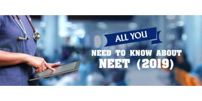 All you need to know about NEET (2019)
