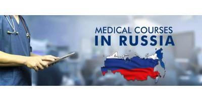 Medical Courses in Russia