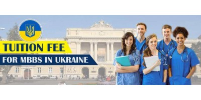Tuition Fee For Mbbs In Ukraine