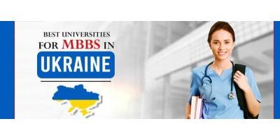 Best Universities for MBBS in Ukraine
