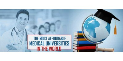 The Most Affordable Medical Universities in the World