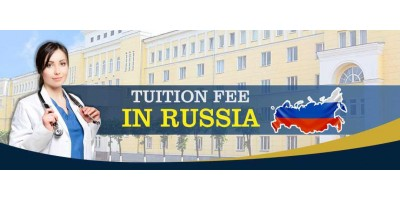 Tuition fee in Russia