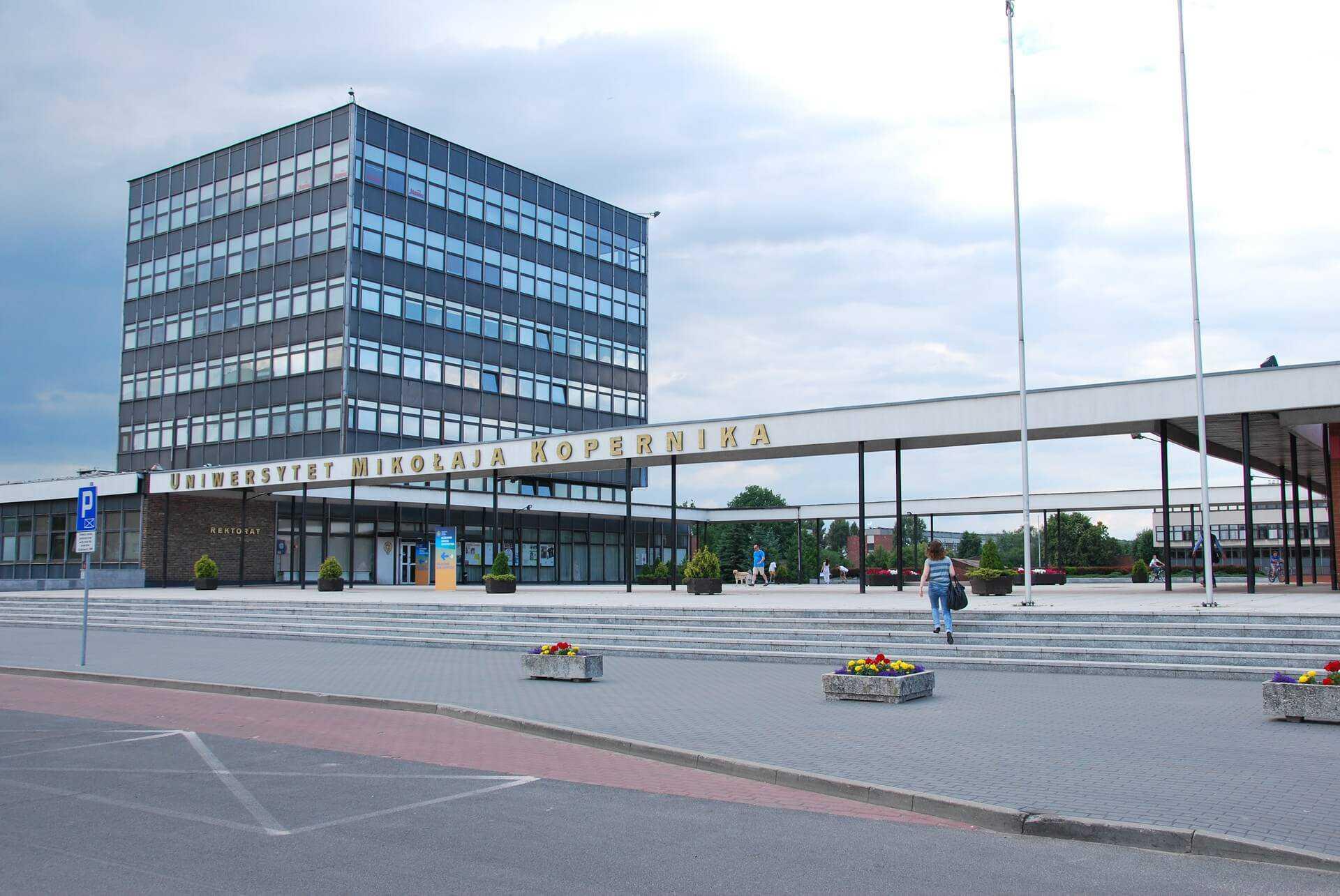 Nicolaus Copernicus University (NCU)