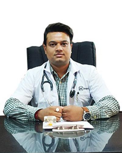 Dr. Fenil Majmundar