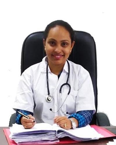 Dr. Jalpa Patel