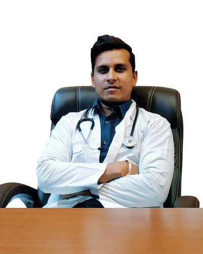Dr. Shubham Gautam