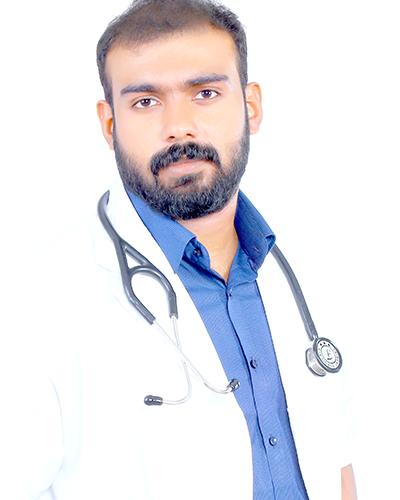 Dr. Suraj Lal