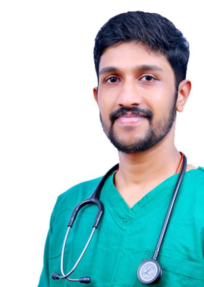 Dr. Roshan Rama Moorthy