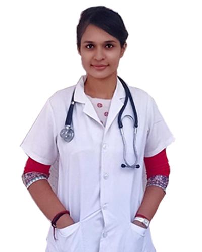 Dr. Dimple Patel